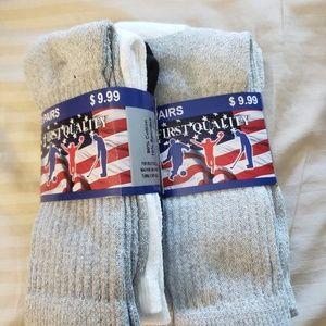 Other - 2 Sets of Socks Lot